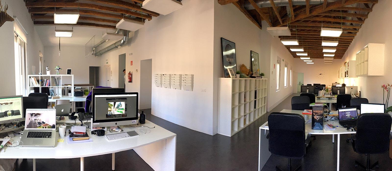 Coworking Alcalá de Henares