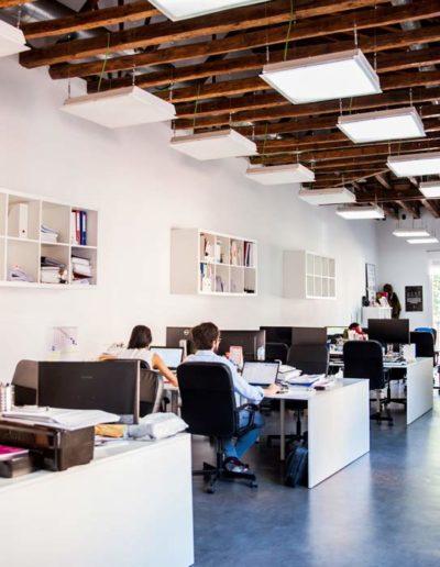 alquiler de oficinas por hora
